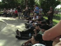 Here's my edit of the Goulburn fruit jam that took place in Goulburn NSW,on the 27 th of February with 36 Competitors overall and approximately 150-200 Spectators throughout the day.. The footage is from the finals only with Danny Jensen,Adrien An...