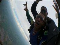 Skydive - Salto duplo Boituva 14/03/2010