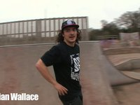 Adrian Wallace doing his thing at Radcliffe skatepark for the second time in a week. Undoubtable tricks. No longer sponsored but you can buy his Kizer frame NOW.  Full street section in Fragmented Networks from Adrian.  Order your copy now online ...
