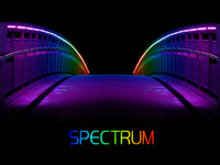 """Visual Thoughts Media presents """"SPECTRUM"""", starring Sergej Staub, Sebastian Siwczynski, Tim Schulz, Steven Seagull and Artem Felk.  Shot on location in various german cities from April to December of 2009.  Filmed with a Canon HV30, Letus Mini 35m..."""