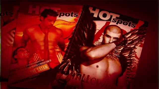 Hotspots Magazine.