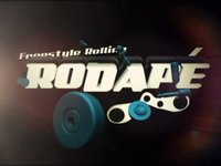 The seventh episode of the newest Brazillian Tv show, RODAPÉ, the first rollerblading dedicated TV SHOW in Brazil.  The show is put togheter by veteran rollerblader Fred Castro, with experience in the field of motion graphics and design, and more ...