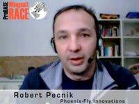 Interview with Robert Pecnik