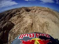 Ronnie Renner Exploring Ocotillo with his GoPro HERO