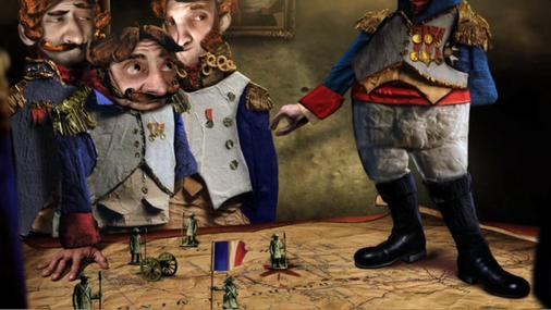 Thumbnail of video AL BALAD - Napoleon