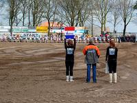 ONK motorcross in Halle