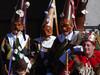 Bormio:Carnevale dei Matti 2010 -TRAILER