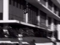 "Here's a look at Joe Navran's 1998 video, ""Future of Rollerblading."" Featuring Erik Burke, Robert Lievanos, Dustin Latimer, Josh Clarke, Jason Marshall, John Starr, Brian Shima, Pat Lennen, Matt Andrews, and ""Future Prospects"" John Glynn, Kevin Gi..."