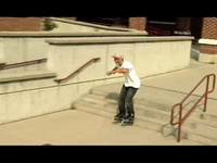 "Trailer number 2 for the upcoming skate video ""Too Much Love"" by Brett Dasovic & Blake Cohen, Profiles on Jeph Howard, Jeph Dalnas, Michael Garlinghouse, Brett Dasovic and Josh Ulrichsen This video is iPod compressed so you can download and throw ..."
