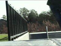 Two days of park clips of the xsjado/50Fifty flow Anthony Gallegos. www.efficiencyiskey.wordpress.com