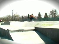 A couple sessions at the Great Falls skatepark in Great Falls Montana captured by those appearing.  Cameron Talbott Brandon Mateer Kellan Zinkgraf Shea Boland  cut by Jbarr