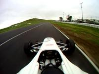 Flog the GoPro F1000!!  Thunderhill Raceway, CA
