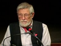 Hay for the Horses - Gary Snyder