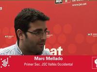 Marc Mellado