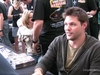 Justin Bruening at the Knight Rider Festival