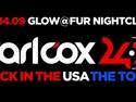 Carl Cox @ Glow DC – 14 Mar 09