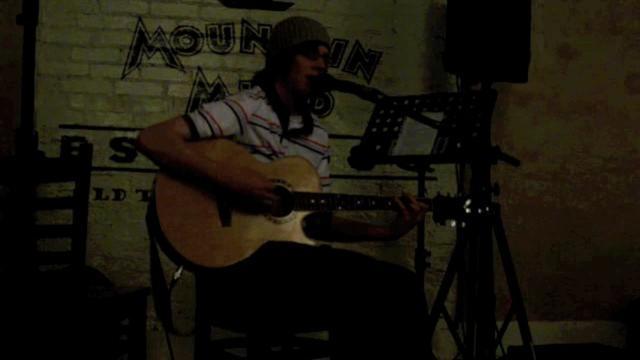 The Walla Recovery - My Sacrifice (Live)