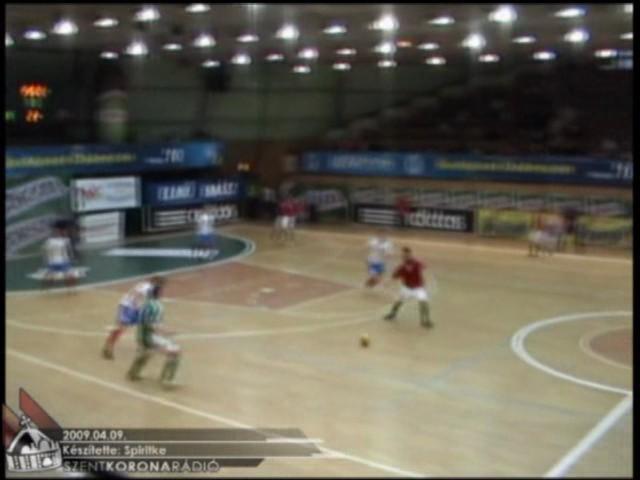 Magyarország - Szlovákia 1 - 4