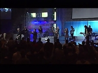 """Healer"" performed by Planetshakers and VMusic"