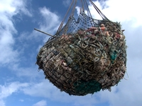 Marine Debris: an Ocean Story