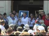 Ouverture Fêtes de la Madeleine 2008 et Encierro