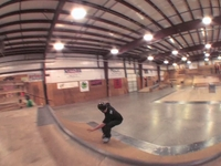 skate park sessions winter 08/09 Artist: Divine Styler and DJ shadow Song: Divine Intervention