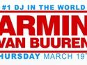 Armin Van Buuren @ Glow DC – 19 Mar 09