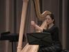Erb: Sonata for Solo Harp (1995) - I. Round & Round the Wind