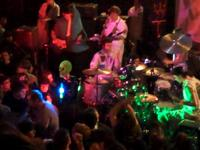 Dan Deacon and 13 Piece Ensemble - Troubadour WeHo 04.22.09 - Music Clip 2