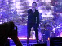 the Killers Day & Age Tour Concert: A Dustland Fairytale