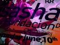 Sasha @ Glow DC – 10 Jun 06